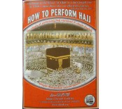How to perfume Hajj