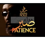 Patience - Abdullah rolle
