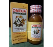 Omega Pain Killer Limiment