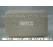 Black seed soap with Goats milk