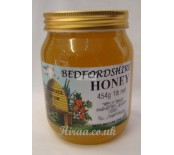 Pure Local Honey (Bedfordshire)