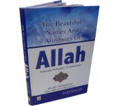 Names & Attributes of Allah
