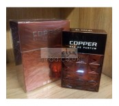 Copper by Al Halal Perfume