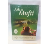 Ask A Mufti 3 volume set