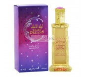 Night Dreams spray EDP 60ml