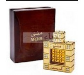 Mena oil perfume 25ml Haramain gift boxed