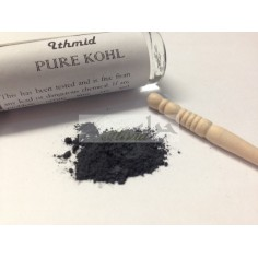 Pure 100% ithmid kohl - natural