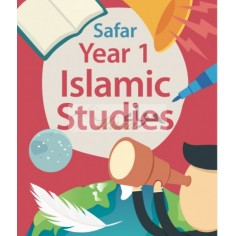Safar Year 1 Islamic Studies text book